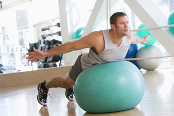 Gladesville Physiotherapy - CoreFitness