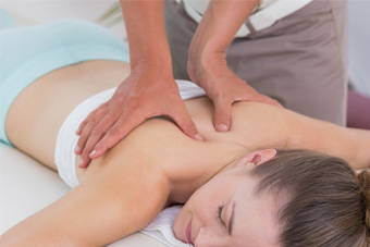Gladesville Physiotherapy - Manual Therapy