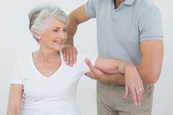 Gladesville Physiotherapy - Therapy
